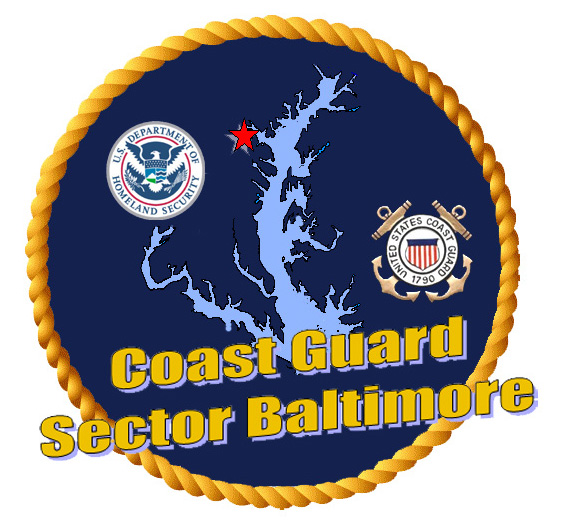 Sector Baltimore Logo